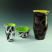 Diseño simple Creative Vase Crecmia Home Furnishings