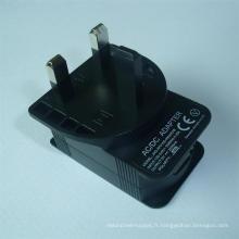 UK 5V2a (5V2000mA) Chargeur USB