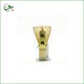 Matcha Whisk Matcha Tea Set Shu Sui Golden Bamboo