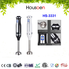 Powerful 350W Stainless Steel Stick Blender