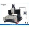 Máquina de perfuração radial CNC