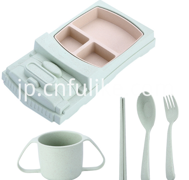 Children S Dinnerware