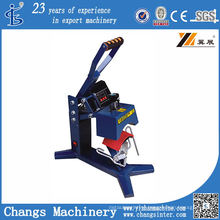 Stm-1480 Hand Pressing Hat Heat Transfer