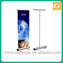 Trade show roller banner,roll up banner,pull up banner