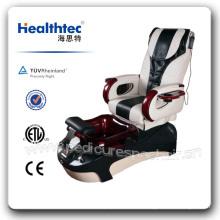 Благородный Портативный Pipless Педикюрное Кресло Используется (A301-51)
