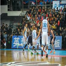 ПВХ Баскетбол коврик