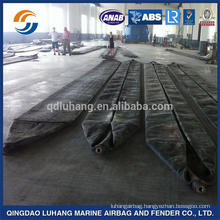 Marine Equipment Rubber Ship Launching Airbag Factory