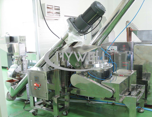 superfine grinding machine