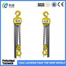 mit Überlastungsschutz Ck Chain Block