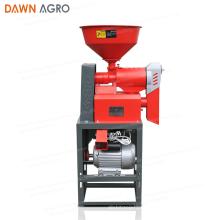 DAWN AGRO Real Factory Мини-комбайн с пропаренным рисом большой емкости 0823