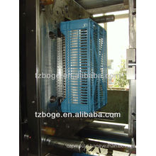 injection crate mould with high quality