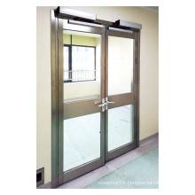 DEPER dsw100n automatic glass swing door automatic door openers for disabled