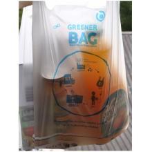 Aperçu des sacs en papier imprimés