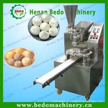 Gedämpfte gefüllte Brötchenmaschinerie der hohen Leistungsfähigkeit kommerziell u. Angefüllter Brötchenhersteller