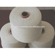 hilo de lana en conos hilo de lana al por mayor 100% de lana de la fábrica de Mongolia Interior China