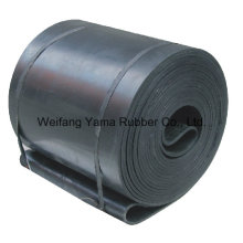 Nn500 Nylon Gummi Förderband mit Breite 1000mm Dicke 8mm bis 16mm