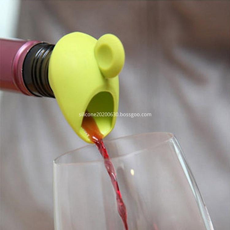 bottle stopper parts stpper