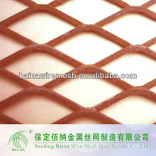 Hot Sale Large Expanded Mesh Fence