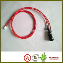 2pin electronic equipment electronic wire harness