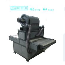 TM-AG900 alta calidad brillo automático máquina de capa de polvo