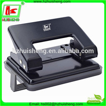 NEW Design, Office Paper rectangle Hole Punch HS266-80