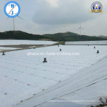 Composite Geotextile Fabric for Protection of Soil