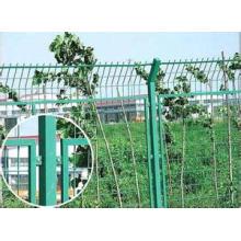 Eco-Содружественная Загородка рамки для защиты