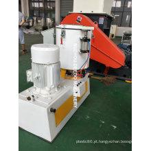 Máquina de Misturador de Plástico com Pó de PVC