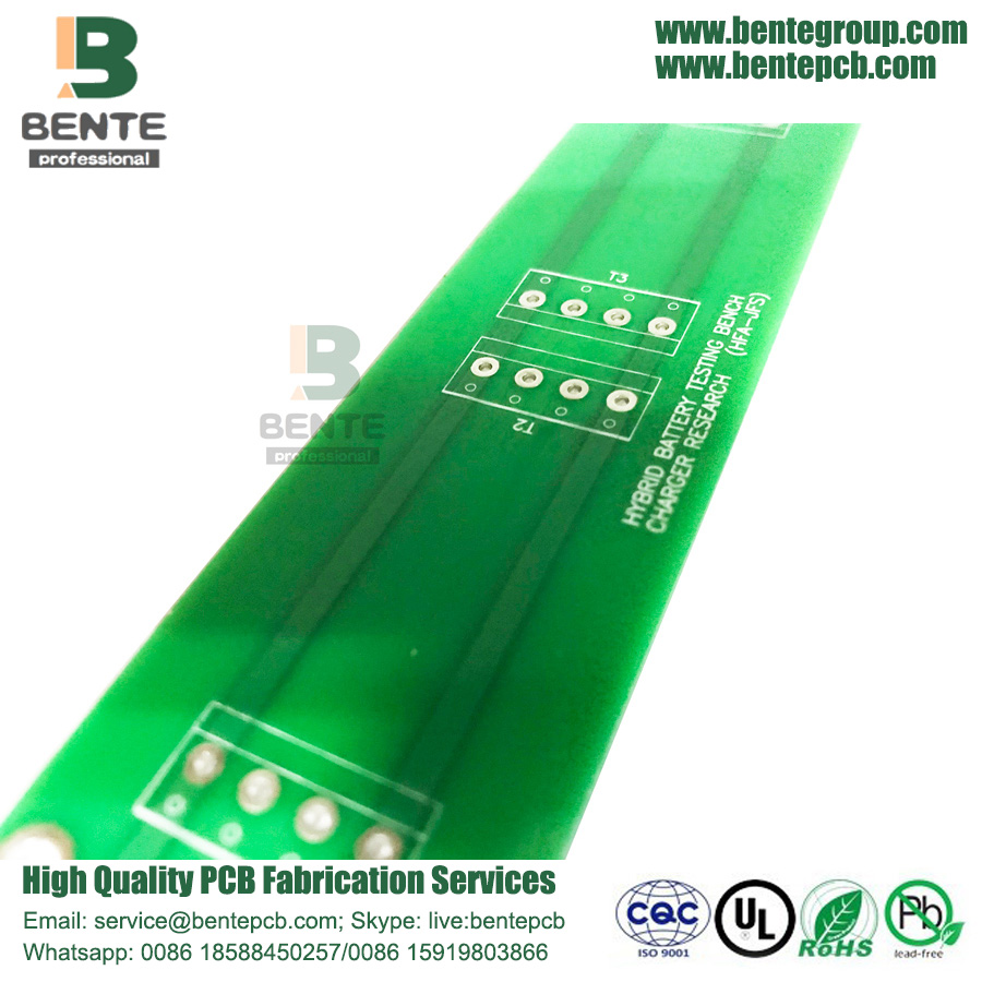 Heavy Copper PCB High-Tg PCB