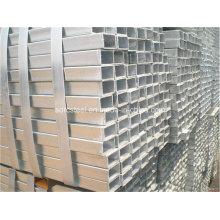 Предварительно оцинкованные стальные трубы для отделки или стальной мебели