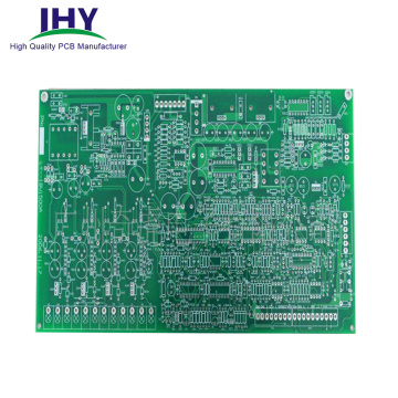 FR4 8 Layer Immersion Gold PCB