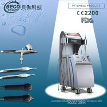 \Oxygen Skin System with 98% Purity Oxygen Beauty Salon Equipment