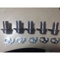 Machining Parts CNC Processing Service