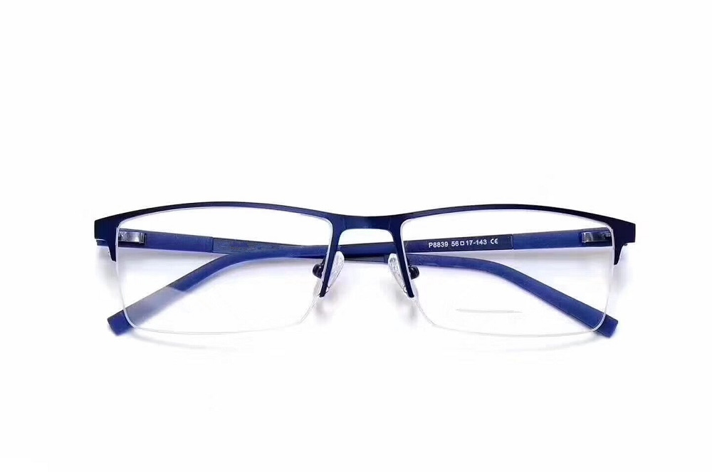 Lightweight Half Frame Glasses