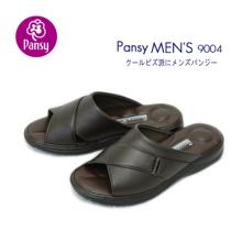 Pansy conforto sapatos anti-envelhecimento para fora a porta chinelos