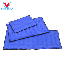 Customize Pain Relief Nylon Hot Cold Pack Gel Ice Pack Wrap