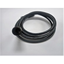 Mini DIN 6 pin male to female extension cables