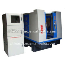 Good price CNC metal engraving Milling Machine JK-6075