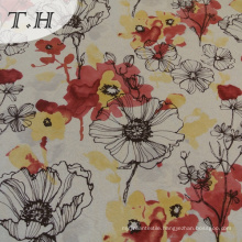 Knitted Fabric Printing Fabric From Tongxiang Tenghui Textile