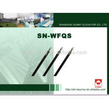 Cadena de plástico para el rodillo del elevador (SN-WFQS)