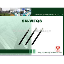 Corrente de rolo plástico do elevador (SN-WFQS)