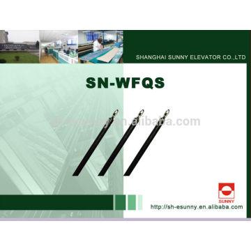 Лифт пластиковые роликовые цепи (SN-WFQS)