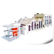 Kardiermaschine für Polyesterfaser (FN271F)