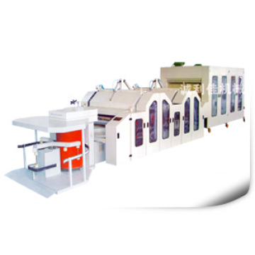 Viscose Rayon Fibre Carding and Produceing Textile Machine (CLJ)