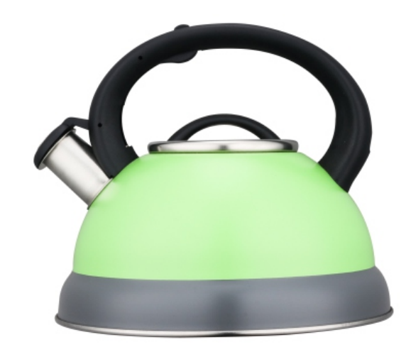 KHK010 3.5L copper tea kettle