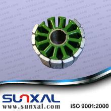 Strong neodymium permanent magnet for generators