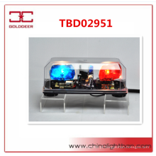 Bar(TBD02951) de luz quente vender revolvendo aviso Mini Bar halogênio rotativa emergência policial