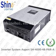 1kva -5kva Competitive Price Solar Inverter for home cctv Appliances, power inverter, dc ac inverter