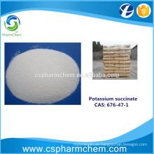 Succinato de potasio trihidratado, CAS 676-47-1