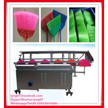 cnc vassoura escovas e máquina de sinalização fabricante